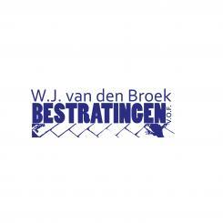 Logo & Huisstijl # 300628 voor Ontwerp een logo & huisstijl voor een stratenmakersbedrijf (sinds kort VOF) wedstrijd