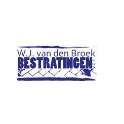 Logo & Huisstijl # 300629 voor Ontwerp een logo & huisstijl voor een stratenmakersbedrijf (sinds kort VOF) wedstrijd