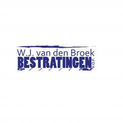 Logo & Huisstijl # 300630 voor Ontwerp een logo & huisstijl voor een stratenmakersbedrijf (sinds kort VOF) wedstrijd