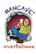 Logo & Huisstijl # 1230631 voor Mancave met classic cars wedstrijd