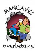 Logo & Huisstijl # 1230635 voor Mancave met classic cars wedstrijd