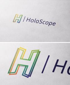 Logo & Huisstijl # 981064 voor Ontwerp een logo en huisstijl voor een Augmented Reality platform wedstrijd