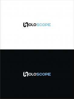 Logo & Huisstijl # 974893 voor Ontwerp een logo en huisstijl voor een Augmented Reality platform wedstrijd