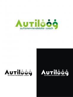 Logo & Huisstijl # 1094372 voor Ontwerp een uniek logo en huisstijl voor autismevriendelijke coach Autiloog wedstrijd