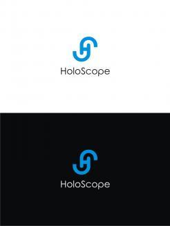 Logo & Huisstijl # 984428 voor Ontwerp een logo en huisstijl voor een Augmented Reality platform wedstrijd