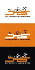 Logo & Huisstijl # 1149987 voor Ontwerp een logo en huisstijl voor de DUTCH TRIATHLON SERIES  DTS  wedstrijd