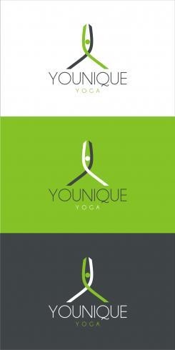 Logo & Corp. Design  # 502033 für Entwerfen Sie ein modernes+einzigartiges Logo und Corp. Design für Yoga Trainings Wettbewerb