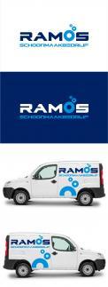 Logo & Huisstijl # 1164736 voor Schoonmaakbedrijf logo   huisstijl wedstrijd