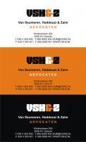 Logo & Huisstijl # 1094627 voor Nieuw Advocaten Kantoor wedstrijd