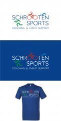 Logo & Huisstijl # 1151310 voor Sports Coaching   Event Support wedstrijd