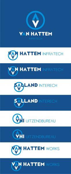 Logo & Huisstijl # 1094643 voor Help ons met een update van ons logo en bijpassende huisstijl! wedstrijd