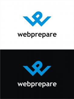 Logo & stationery # 1098658 for Design a catchy new logo for a web design   hosting company contest