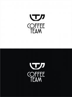 Logo & Huisstijl # 1155440 voor Ontwerp een korte  krachtige en pakkende bedrijfsnaam voor Espressobar! wedstrijd