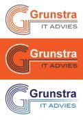 Logo & Huisstijl # 402744 voor Huisstijl Grunstra IT Advies wedstrijd