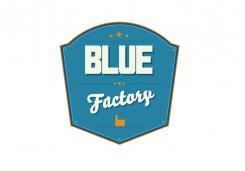 Logo & Huisstijl # 11268 voor blue factory wedstrijd