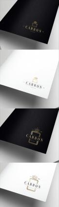 Logo & stationery # 1115379 for Logo and style for a new parfum Brand contest
