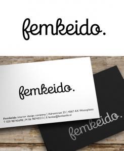 Ontwerpen van studioz huistijl logo voor interieur for Interieur adviseur