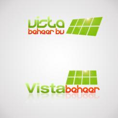 Logo & Huisstijl # 22074 voor Vista Beheer BV / making the world greener! wedstrijd
