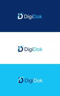 Logo & Huisstijl # 989340 voor Logo en huisstijl voor nieuw bedrijf in digitale zorg wedstrijd