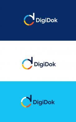 Logo & Huisstijl # 989353 voor Logo en huisstijl voor nieuw bedrijf in digitale zorg wedstrijd