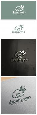 Logo & Huisstijl # 974051 voor Ontwerp voor Droomritmecoach een logo wedstrijd