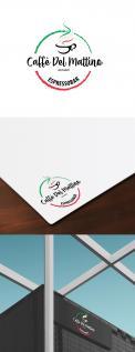 Logo & Huisstijl # 1145997 voor Ontwerp een korte  krachtige en pakkende bedrijfsnaam voor Espressobar! wedstrijd