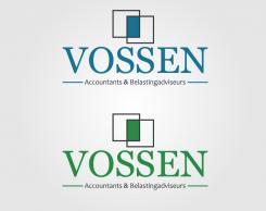 Logo & Huisstijl # 10478 voor Vossen Accountants & Belastingadviseurs wedstrijd