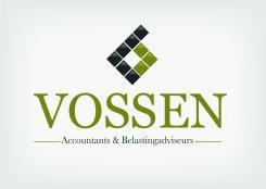 Logo & Huisstijl # 10685 voor Vossen Accountants & Belastingadviseurs wedstrijd