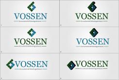 Logo & Huisstijl # 10506 voor Vossen Accountants & Belastingadviseurs wedstrijd