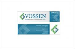 Logo & Huisstijl # 10669 voor Vossen Accountants & Belastingadviseurs wedstrijd