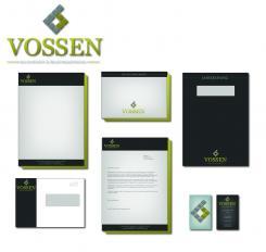 Logo & Huisstijl # 10827 voor Vossen Accountants & Belastingadviseurs wedstrijd