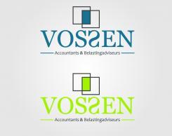 Logo & Huisstijl # 10462 voor Vossen Accountants & Belastingadviseurs wedstrijd