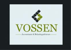 Logo & Huisstijl # 10707 voor Vossen Accountants & Belastingadviseurs wedstrijd