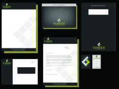 Logo & Huisstijl # 10764 voor Vossen Accountants & Belastingadviseurs wedstrijd
