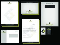 Logo & Huisstijl # 10759 voor Vossen Accountants & Belastingadviseurs wedstrijd