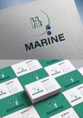 Logo & Huisstijl # 1044844 voor Een logo huisstijl voor een internationaal premium system integrator van H2  Hydrogen waterstof  installaties in de scheepvaart yachtbouw wedstrijd