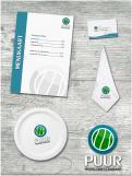 Logo & Huisstijl # 358761 voor Logo en Huisstijl voor Wereldrestaurant PUUR wedstrijd