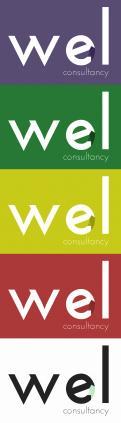 Logo & Huisstijl # 354120 voor Gezocht: flashy huisstijl en logo voor nieuw consultancy bedrijf: WEL wedstrijd