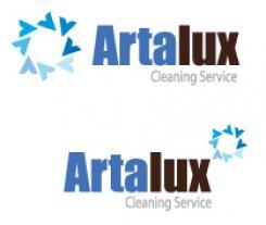 Logo & Huisstijl # 152693 voor Logo + huisstijl voor schoonmaakbedrijf wedstrijd