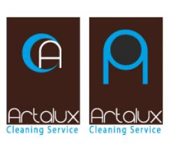Logo & Huisstijl # 152695 voor Logo + huisstijl voor schoonmaakbedrijf wedstrijd
