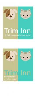 Logo & Huisstijl # 140172 voor Logo en huisstijl voor een mobiele honden en katten trimsalon wedstrijd