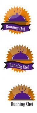 Logo & Huisstijl # 256245 voor Ontwerp een ambachtelijk en hip logo/huisstijl voor Running Chef wedstrijd