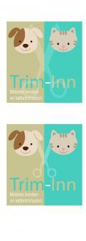 Logo & Huisstijl # 140178 voor Logo en huisstijl voor een mobiele honden en katten trimsalon wedstrijd