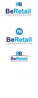 Logo & Huisstijl # 399516 voor Ontwerp een hip logo voor een nieuw te starten makelaarskantoor die gericht is op retail wedstrijd