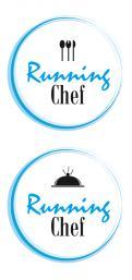 Logo & Huisstijl # 257308 voor Ontwerp een ambachtelijk en hip logo/huisstijl voor Running Chef wedstrijd