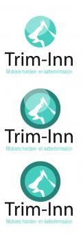 Logo & Huisstijl # 140142 voor Logo en huisstijl voor een mobiele honden en katten trimsalon wedstrijd
