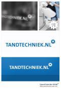 Logo & Huisstijl # 363253 voor tandtechniek.nl wedstrijd