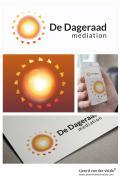Logo & Huisstijl # 367678 voor De dageraad mediation wedstrijd
