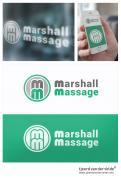 Logo & Huisstijl # 344444 voor Ontwerp pakkend logo voor mijn massage studio. wedstrijd