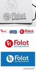 Logo & Huisstijl # 404037 voor Restyle Logo FOLAT BV wedstrijd